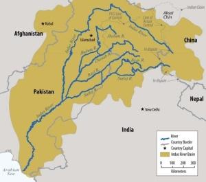 indus-river-basin